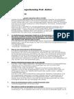 Fragenkatalog Unternehmensrecht (Aicher)