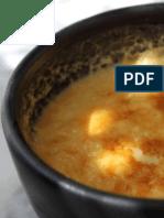 La recette de la crème brûlée pour impressionner Belle-Maman