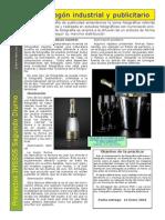16 Bodegon Industrial y Publicitario