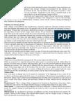Insurance Market Chapter