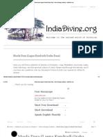 Moola Dasa (Lagna Kendradi Graha Dasa) - Vedic Astrology (Jyotisha) - IndiaDivine