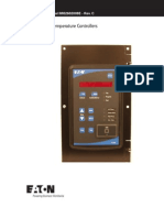 Transformer Temperature controllers