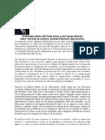 El Mandato Dentro Del Fideicomiso y Las Figuras Atípicas