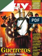 41 Revista MUY HISTORIA Mayo-junio 2012