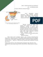 Resume Materi Minggu 1 Tektonik Indonesia