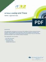 An0043 Efm32 Debug Trace Capabilities