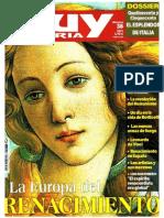38 Revista MUY HISTORIA Noviembre-diciembre 2011