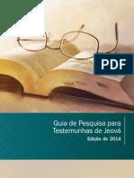 Guia de Pesquisa GUIA DE PESQUISA jw tj