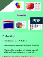 5 S1 Probability
