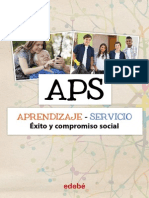 Proyecto Aprendizaje y Servicios