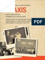 1018_Olujić Oluja, Dragomir i Stojaković, Krunoslav - PRAXIS Društvena
