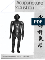 Xinnong Chinese Acupuncture and Moxibustion