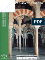 Mezquita Cuaderno