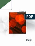 Catalogo LEDs ESP