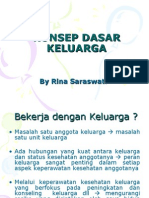 P1. KONSEP KELUARGA
