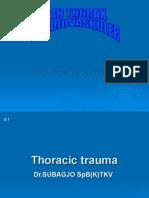 1-ThoracicTraumaKS