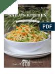 eBook- The Best of Sailu's Kitchen