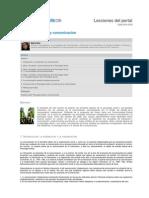 Psicología social y comunicación