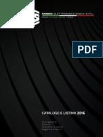 NEBES katalog 2016
