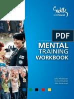 Skills Mental Training Workbook B5 Lores
