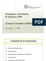 Presentacion Cies CCSector Público