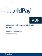 Alternative Pymt Guide