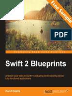 Swift 2 Blueprints - Sample Chapter