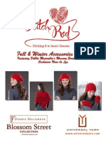 Universal Yarn - Red Accessories