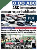 Uniao ABC - Edição 202