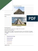 Piramidă