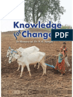 Creating knowledge spaces - KNOWLEDGE for CHANGE.pdf