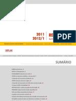 Relatorio Diga-dgpi 2011 2012