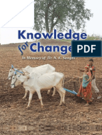 In memory of Dr. N.K. Sanghi - KNOWLEDGE for CHANGE.pdf