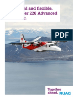 Brochure Do228
