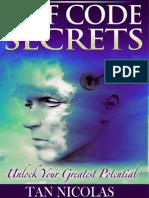 Self Code Secrets