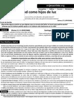 HCV Andadcomohijosdeluz(Oct27,2015)