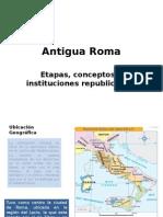 Antigua Roma(1)