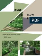 3 Open Channel Flow 1