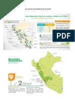 Rellenos Sanitarios en El Peru