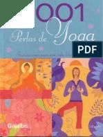 1001 Perlas Del Yoga
