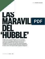 Las Maravillas Del Hubble