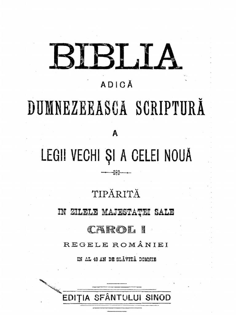 Imagini pentru biblia 1914