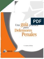 Guia Defensores Penales