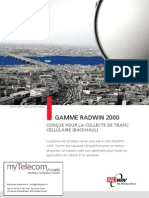 Radwin RW2000 Portfolio 2.5 FR.mytelecom