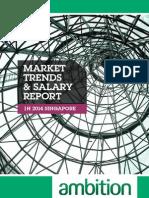 SG Market Trends Report 2014 1H
