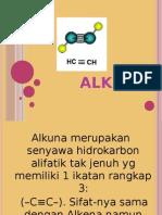 ALKUNA