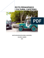 PROYECTO PAISAJE CULTURAL CAFETERO.doc