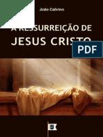 A Ressurreição de Jesus Cristo - João Calvino.pdf