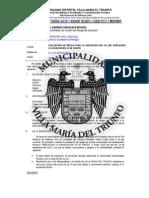 INFORME PRELIMINAR DE EVALUACIÓN DE RIESGO