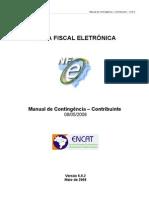 NF-e DPEC Contribuinte